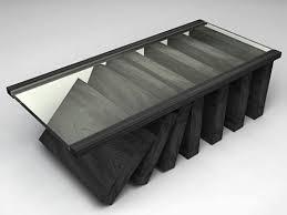 Unusual Futuristic Coolest Coffee Table Furniture Domino Effect Interior  Indoor Creative Designs Exclusive