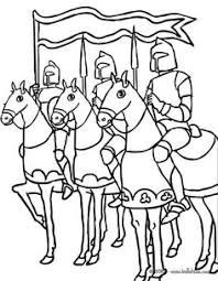 091ad4d72b29cddf6aae73a42012e06f medieval party coloring pages knight on a horse color page, fantasy medieval coloring pages on fantasy draft worksheet