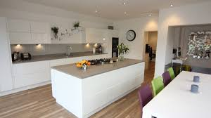 White Gloss Kitchen White Gloss Kitchen Droitwich Diamond Kitchens Driotwich