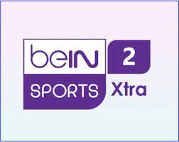 تردد قناة بي ان سبورت اكسترا 2 BeIN Sport Xtra المفتوحة على جميع الأقمار  الصناعية الناقلة لمباراة مصر والبرازيل في أولمبياد طوكيو