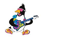 Penguin Logo   Sno Biz Detroit