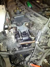 replace the thermostat housing on a 2002 ford focus 2002 Ford Focus Wiring Diagram at 2003 Ford Focus Zts Thermostat Wiring Diagram