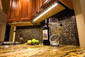 task lighting for kitchen. Elegant Led Strip Under Cabinet Lighting Kit And Kitchen Task Lights For L