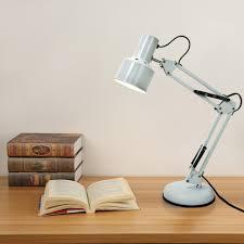 brief nordic foldable energy saving desk light office study table lighting swing arms reading table lamp aliexpresscom buy foldable office table desk