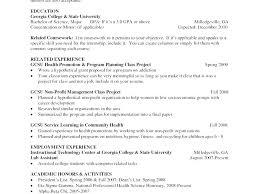 optimal resume acc