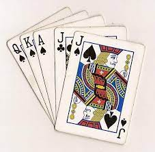 Playing cards names with pictures. Playing Cards Names Games History Britannica