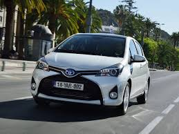 Toyota Yaris India Launch Date, Price, Specifications, Mileage, Images