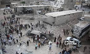 سوريا - عنب بلدي