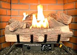 gas starter fireplace wood burning starters amazing start electric kit wont intended for