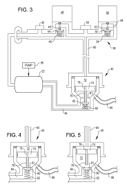patent us7789102 air compressor having a pneumatic controller patent drawing