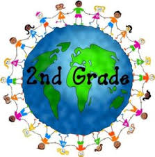 Image result for second grade clip art