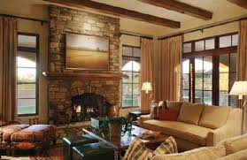 Sunroom With Fireplace Designs Living Room Design With Fireplace And Tv Sunroom Basement