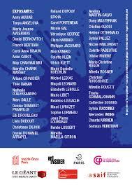 Flyer Verso : La Révolte de l'Etoile de Mer - Salle Commines Paris - Jeudi  14 Novembre 2019 - Sortir à Paris - Le Parisien Etudiant