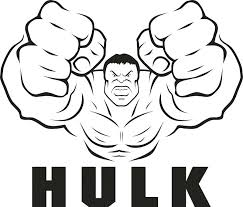 The Hulk Coloring Pages The Hulk Coloring Pages Sheets Free Avengers