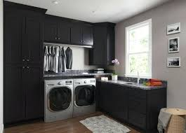 laundry cabinets sink cabinet bunnings room home depot custom made sydney