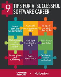 Tips For Kickstarting A Successful Software Engineering Career