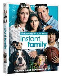 Buy Instant Family [Blu-ray] Online in Germany. 6317591385