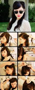 How Todo Hair Style best 25 victory roll hair ideas victory rolls 6175 by wearticles.com