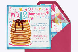 Online Printable Birthday Party Invitations Our 3 Go To Sites For Online Invitations For Our Kids