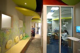 Pediatric Dentist Office Design New Ideas