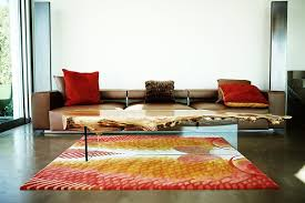 how to choose the best area rugs for your home
