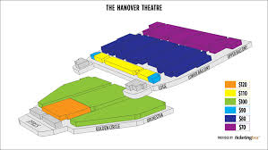 Hanover Theater Worcester Seating Chart Hanover Theatre Seating Chart Related Keywords Suggestions