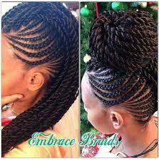 Braids Hairstyle Pictures braided hairstyles for black women billedstrom 3439 by stevesalt.us