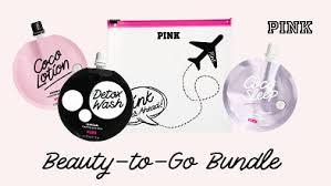 lotion wash or scrub face mask beauty bag 14 50