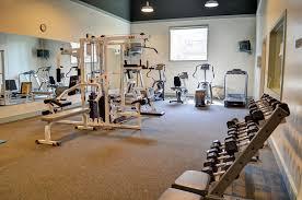 workout facilities martha s landing