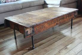 coffee tables reclaimed coffee table toronto set barn wood hairpin legs round oak reclmed diy