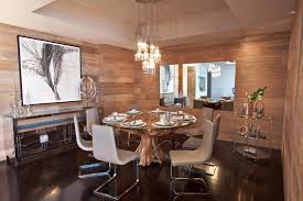 dining room wall decor mirror. image of: large mirror wall decor dining room