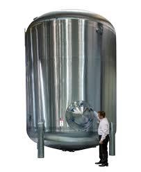 Atmospheric Tank Design Atmospheric Tank Vertical Tank Holloway