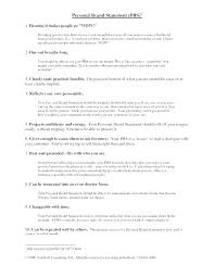 Resume Personal Statement Custom Personal Statement Cv Examples Uk Retail Personal Statement Cv