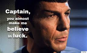 Star Trek Quotes Fascinating 48 Spock Quotes That Took Us Where No One Has Gone Before HuffPost