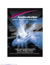 audiobahn aw1208t manuals audiobahn aw1208t operating instructions manual