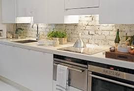Beautiful White Kitchens Backsplash Ideas Interior Design Intended Perfect