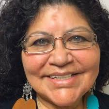 Cleo Reece - Co-Chair, Fort McMurray First Nation, Treaty 8 ...