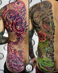 14 Best Tattoo Studios In Phuket Tattoo Shops In Patong And Around
