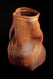 BARN - Asymmetrical Cedar & Wire With Polly Adams Sutton