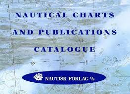 Nautical Charts Publications For Sale By Nautisk Forlag As