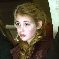 liesel meminger from the book thief everyone s a  liesel meminger