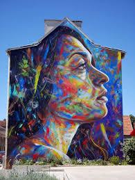 wall street art gallery