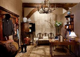 traditional hidden home office. pretty standing coat rack in home office traditional with trophy shelf next to horse barn alongside stable and gun safe hidden t