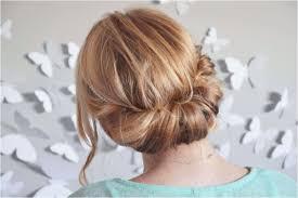 Coiffure Facile Rapide Cheveux Longs Leblogfleursdezinecom