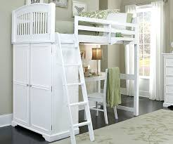 Bed Closet Combination Underneath Desk Loft. Bunk Bed Closet Underneath Desk  Combo Loft With Plans. Murphy Bed Closet Combo And Office In One Platform  With ...