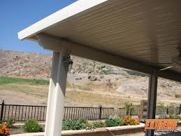 solid wood patio covers. Aluminum Patio Covers Solid Wood E