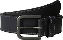 Men's <b>Leather Black</b> Accessories | 6pm