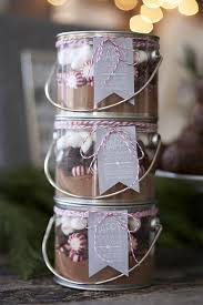 Peppermint Hot Cocoa Gifts   Printable tags, Hot cocoa mixes and ...