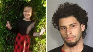 Amber Alert issued for 7-year-old ...