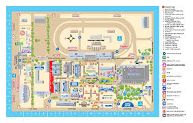 Wisconsin State Fair Potawatomi Main Stage Seating Chart 2019 State Fair Map Wisconsin State Fair